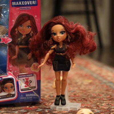 #FailFix Dolls by Moose Toys