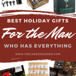 The Ultimate Men's Gift Guide 2021