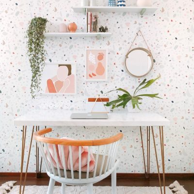 20 Small Home Office Ideas to Make WFH Easier