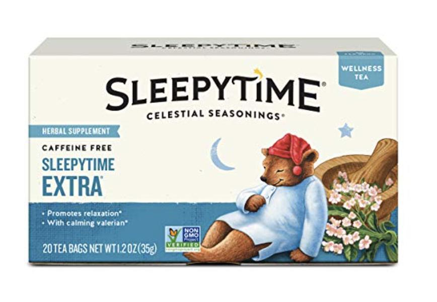 best chamomile tea for sleep