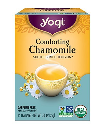best chamomile tea for relaxation