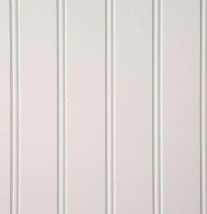 Beaded board panels