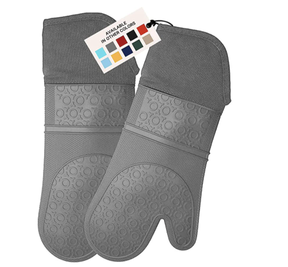 best oven mitts of 2021