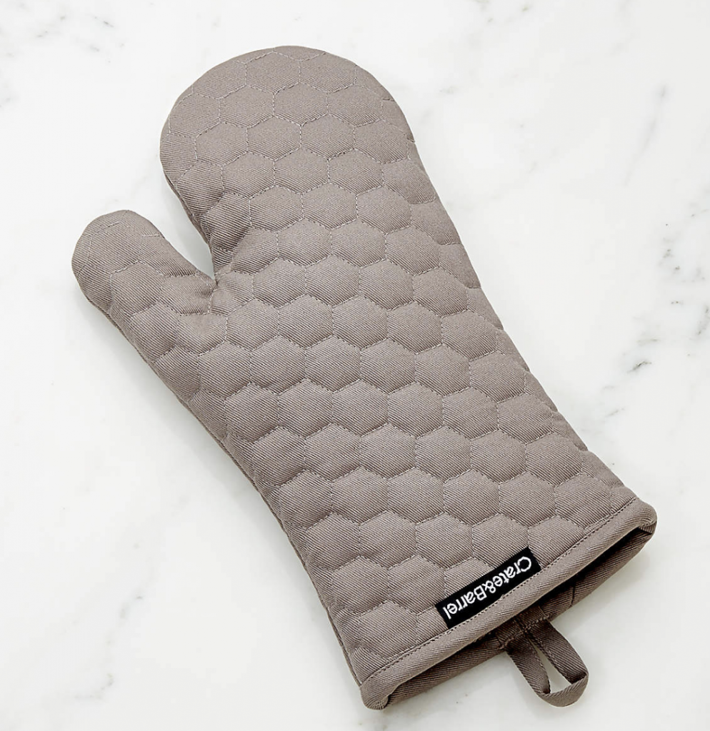 best quilted oven mitts