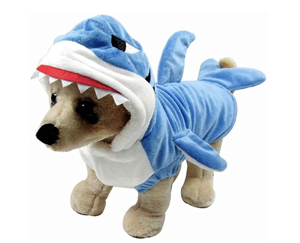 best halloween small dog costumes