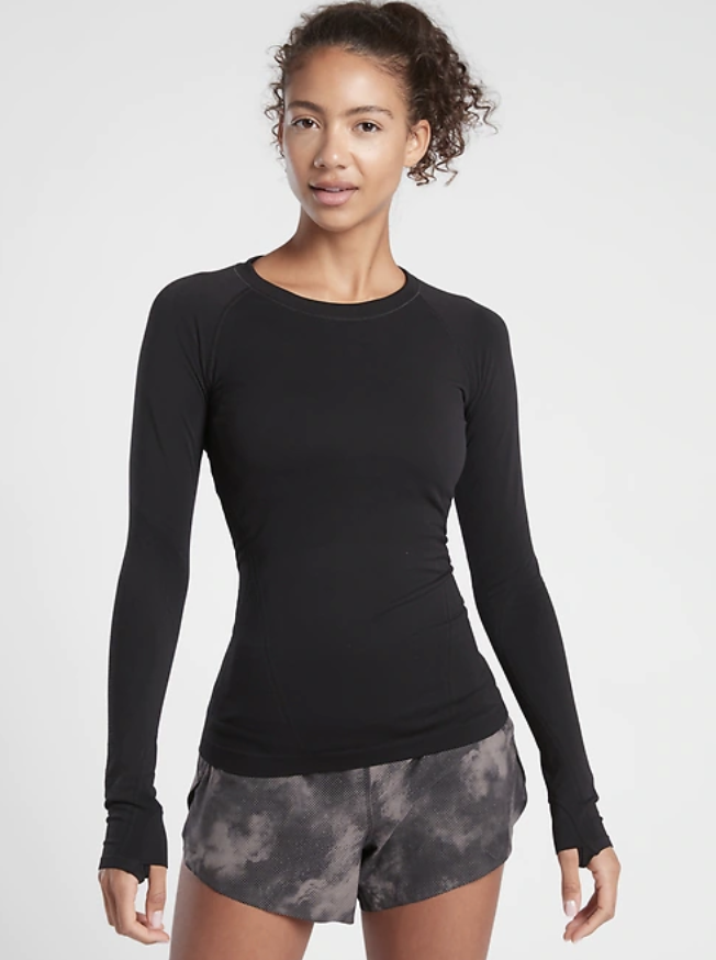 what to wear for fall workouts