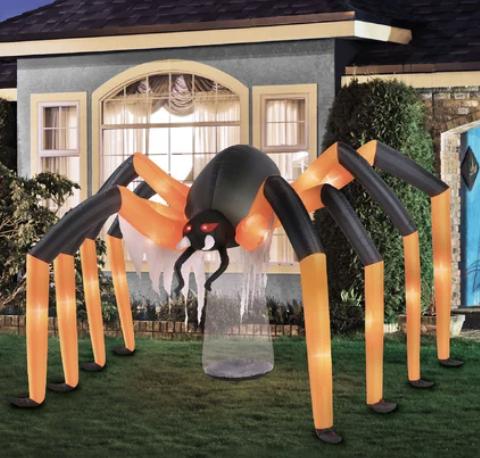 halloween outdoor decorations