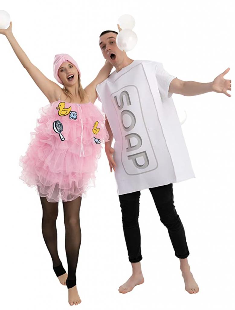best halloween couples costume