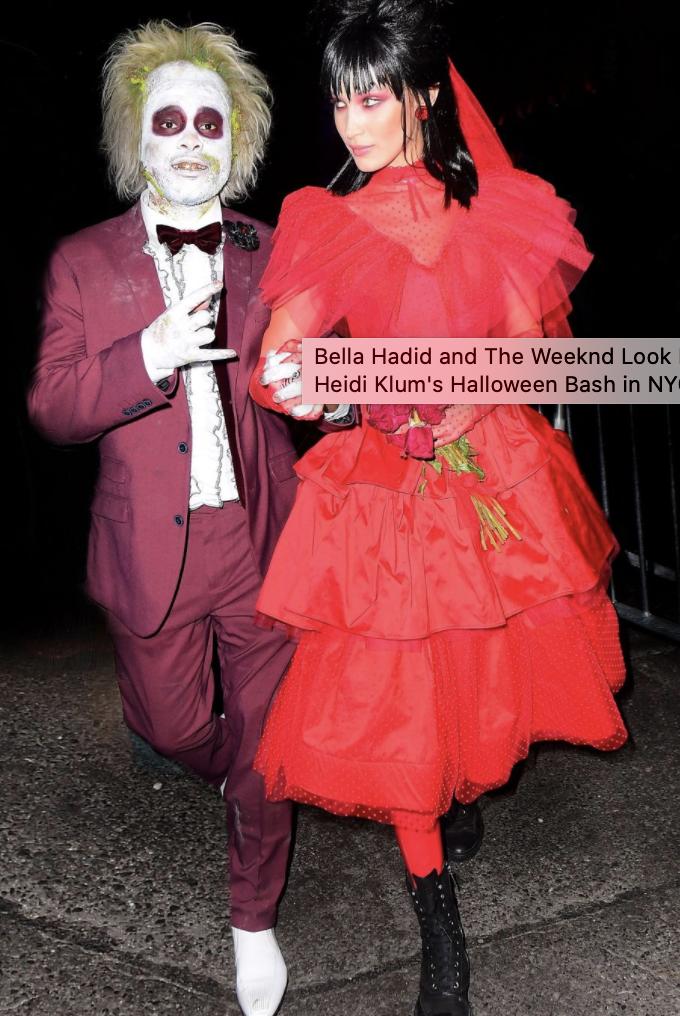 best couples halloween costume ideas
