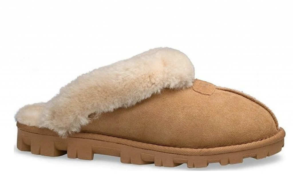 best cozy slippers overall