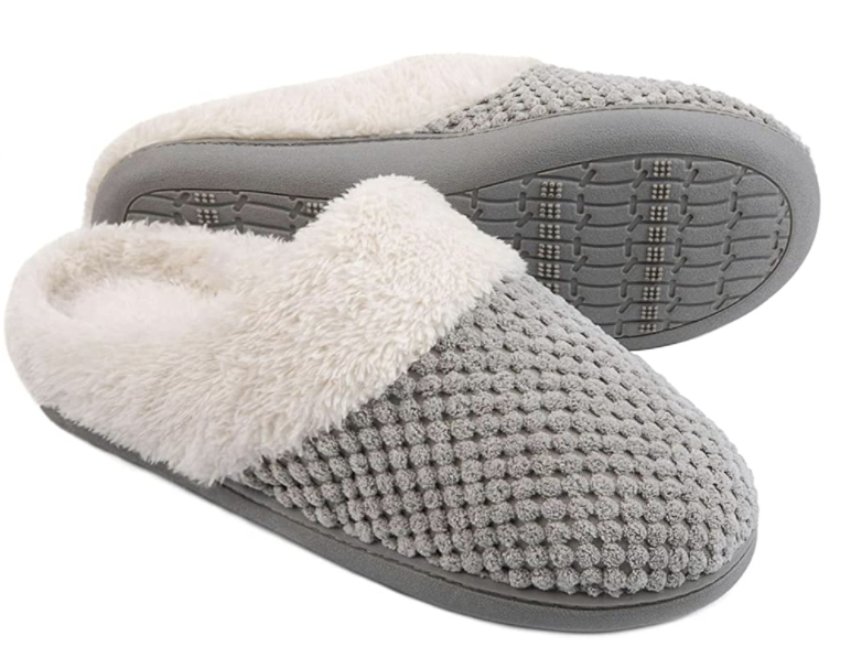 best budget-friendly cozy slippers