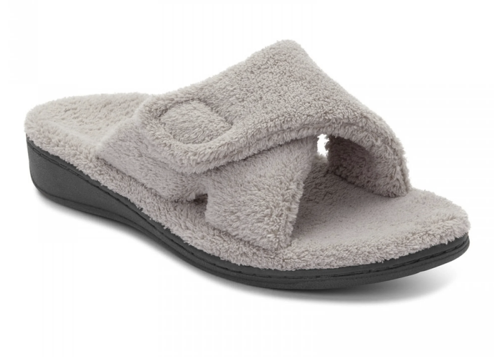 podiatrist recommended slippers