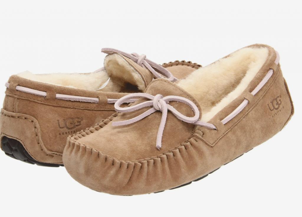 UGG best cozy slippers