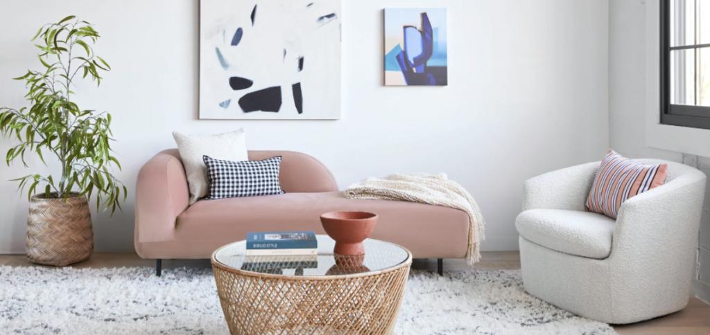 lupra sofa