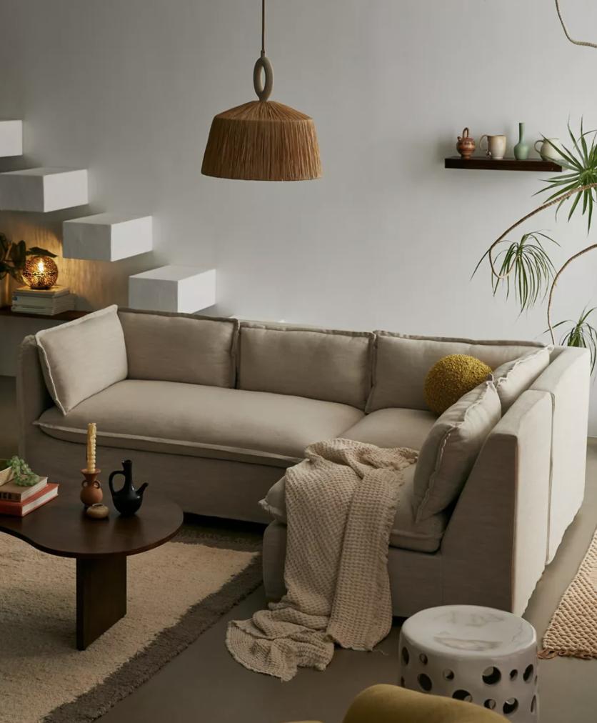 maia sectional sofa