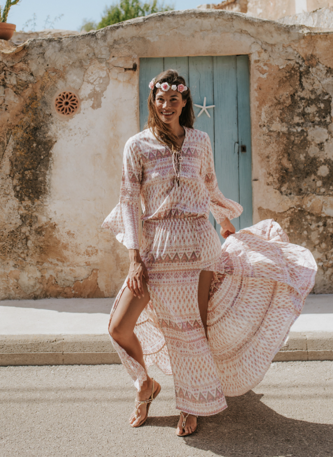 what is boho style? how to perfect the look