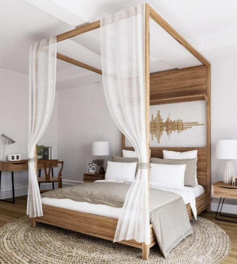 romantic bedroom decor ideas