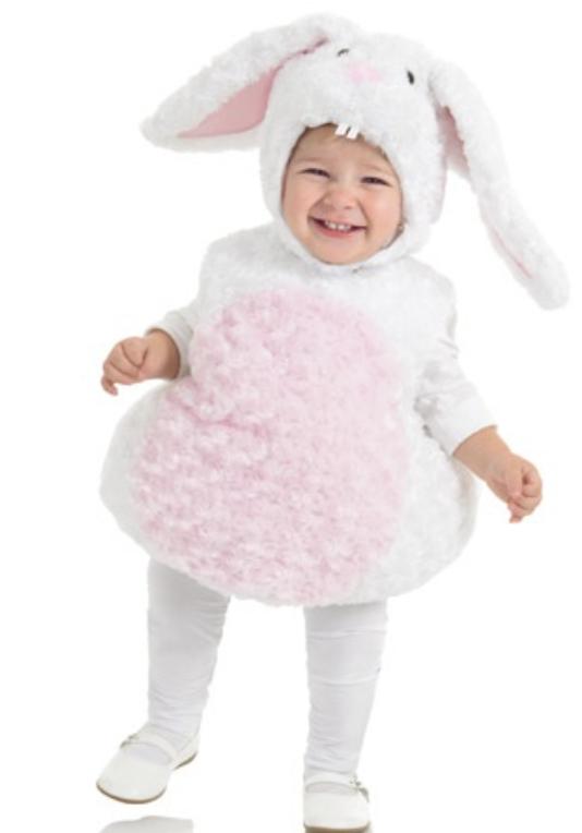toddler rabbit