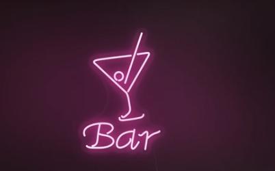 nuwave neon sign
