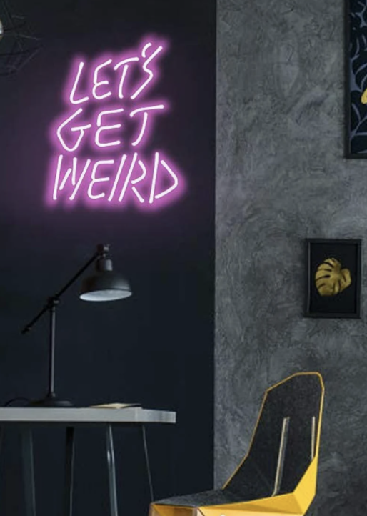 best neon signs for every room in the house