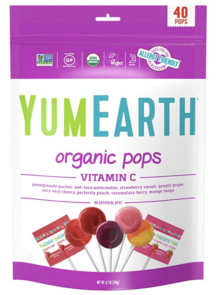 healthy candy alternatives for 2021